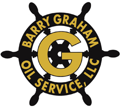 Barry Graham logo